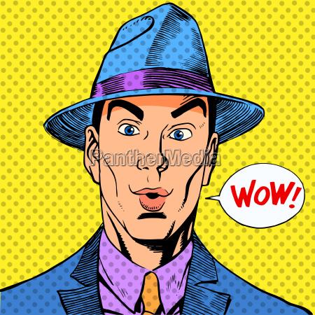 sztuka komiks uczucia emocje nowoczesne nowoczesna