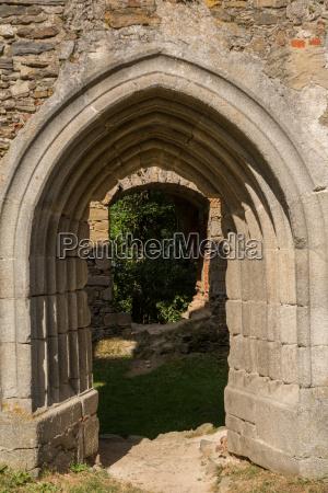 gotyckie gwarancja gotycki gotyk zamki