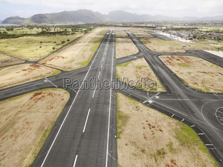 hilo international airport pas startowy hawaje