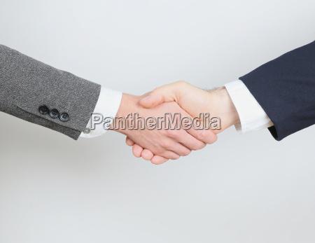 handshake firmy
