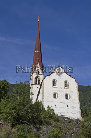 parish church of st george and