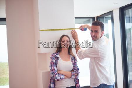 remont domu para