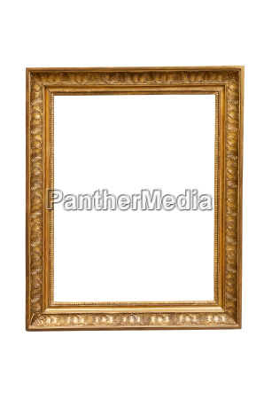 rectangle decorative picture frame