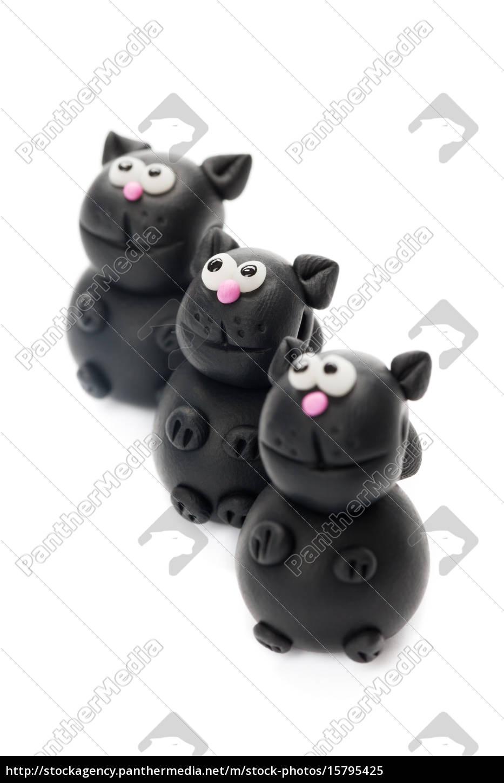 black, cats - 15795425