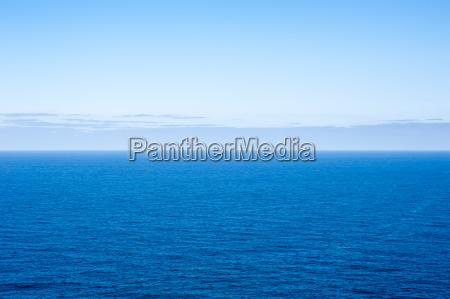 niebieski plynny przyroda srodowisko horyzont space