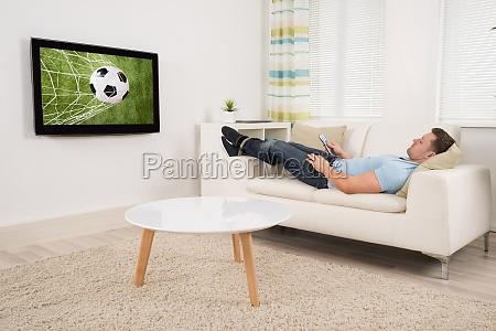 przestrzen pomieszczenie kanal telewizja tv telewizor