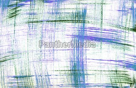 niebieski sztuka kolor zielony niedelikatny kolorowe