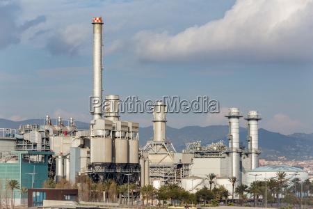 przemysl bran przemyslowo energia elektrycznosc prad