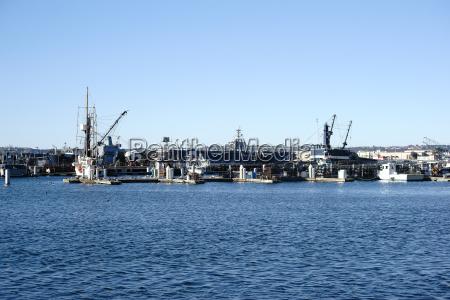 navy pier san diego