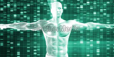 genetyczne badania i rozwoj