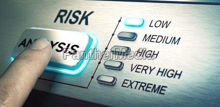 ryzyko analizy niskiego ryzyka