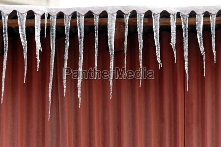 niebezpieczenstwo zagrozenia zima zimowy frozen mrozone