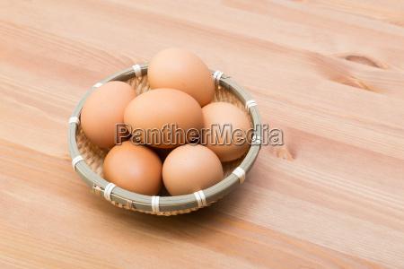 swieze jaja