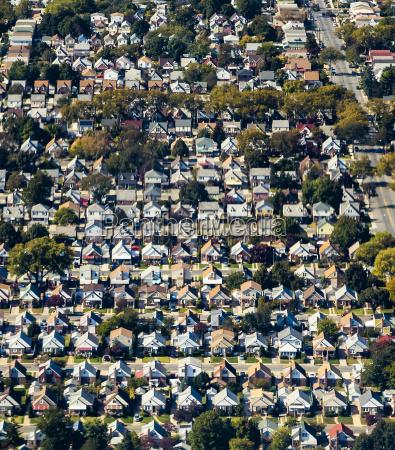 domy ameryka styl budowy architektura baukunst