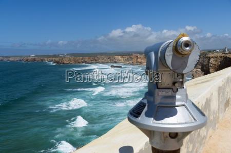 portugalia algarve sagres praia do tonel