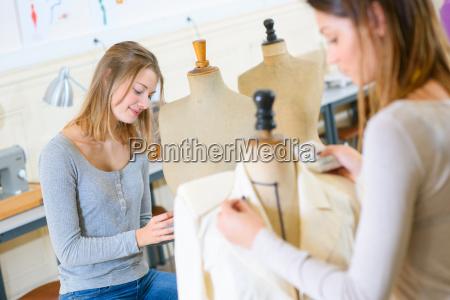 klasa tekstyliow