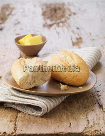 pieczywo chleb studio talerz luksus wysilek