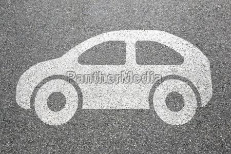 samochod pojazd ruch drogowy ruchu piktogram