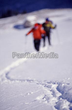 zima zimowy kanada na zewnatrz dorosly