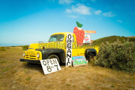 lato letni transport komunikacja owoc owoce