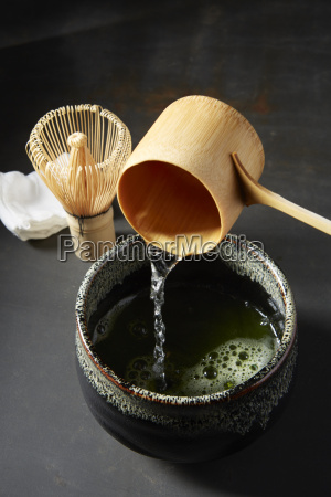 still life szklo kubek kielich herbata