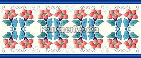 seria dekoracyjne tlo dla grafikow