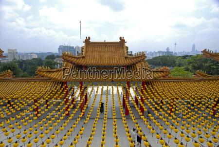 jazda podrozowanie religia swiatynia azja malezja