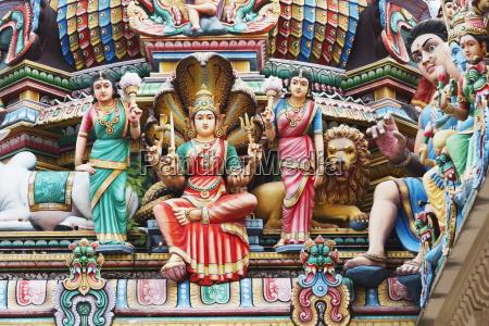religia swiatynia statula azja poziome poziomo