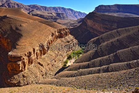 jazda podrozowanie gory afryka wycieczka maroko