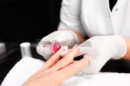 stemple do paznokci fantazyjne wzorki na
