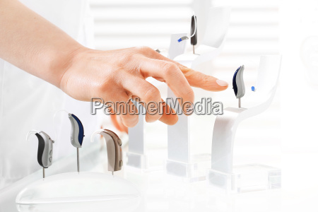 aparaty sluchowe