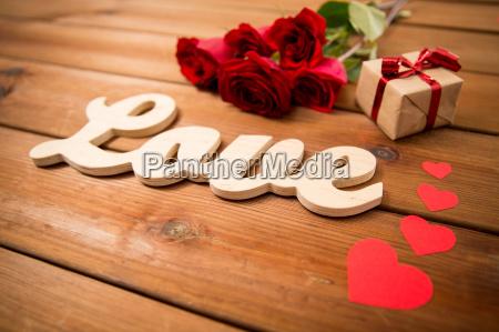milosc romans walentynki i swieta koncepcja