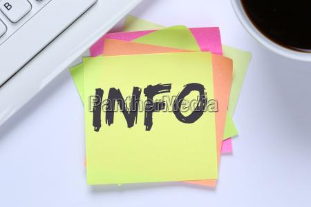 informacje informacje informacyjne news desk