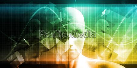 cyfrowa opieka zdrowotna
