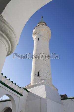 dragut mosque zbudowany pod koniec xvi