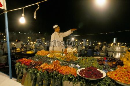 place jemaa el fna marrakesz marrakesh