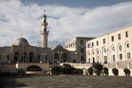 the great mosque kulafuh al rashidin