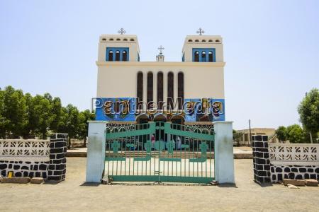 orthodox church in massawa eritrea africa