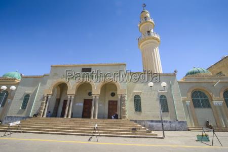 al quarafi al rashidin mosque in