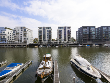 germany hesse frankfurt modern luxury apartments