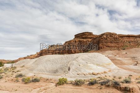 usa paria canyon vermillion cliffs strona