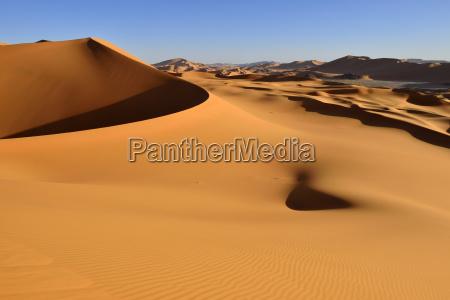 jazda podrozowanie pustynia odleglych na zewnatrz