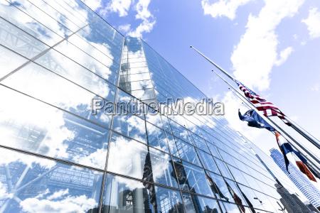 usa new york city manhattan chelsea