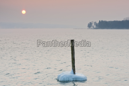 germany view of lake constance with