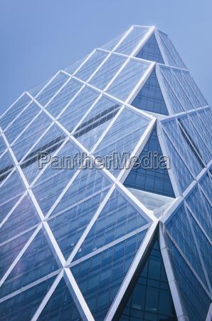 usa new york manhattan hearst tower