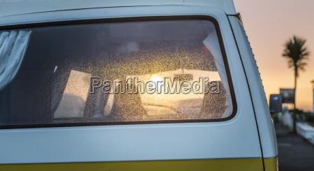 ruch drogowy transport okno szyby okno