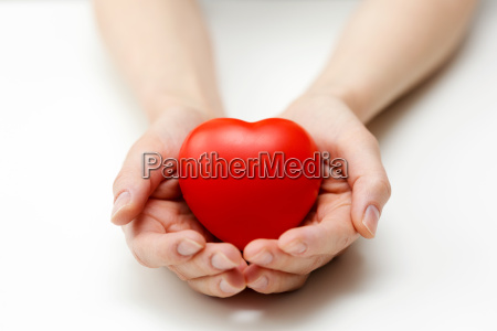 heart care health insurance or giving