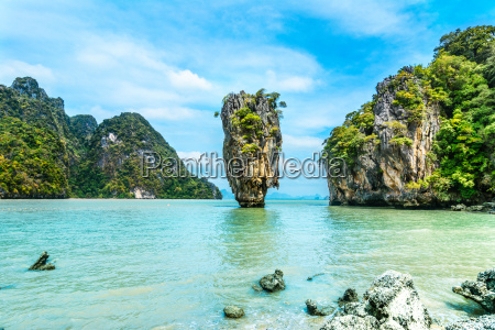 james bond island koh tapoo z