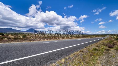 nowa zelandia ruapehu district park narodowy