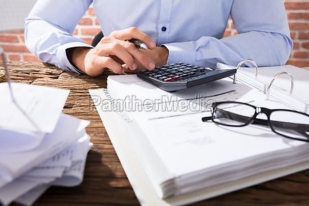 przedsiebiorcy obliczania faktury